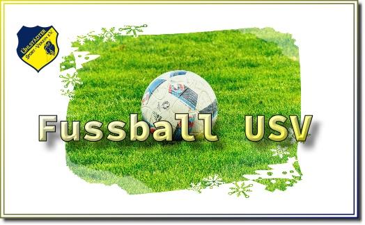 Uhlstädter Sportverein e.V.