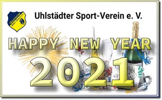 USV Neues Jahr